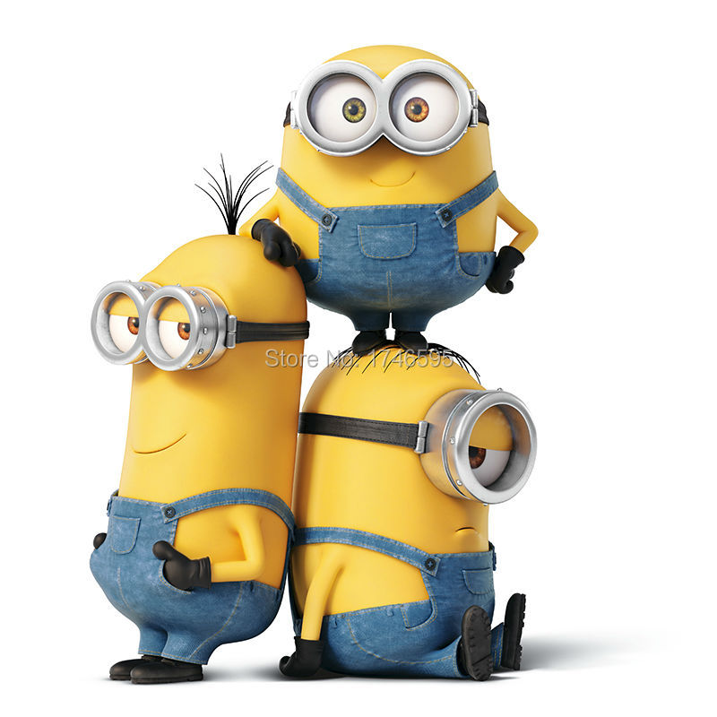 Minion Wall Decor compare prices on minion pictures- online shopping/buy low price