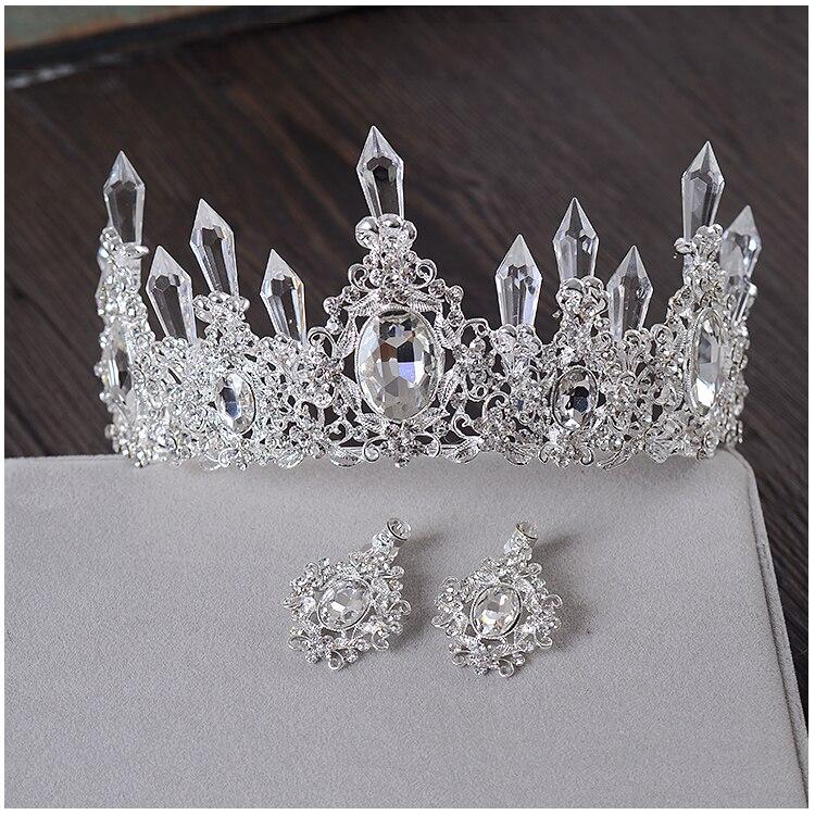 Online Buy Wholesale Queen Crown From China Queen Crown