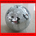 3 CM-80 CM de diâmetro espelho/vidro/refletor/bola reflexiva/salas de iluminação de palco de Casamento