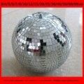 3CM-80CM diameter mirror / glass / reflector / reflective ball / Wedding stage lighting rooms