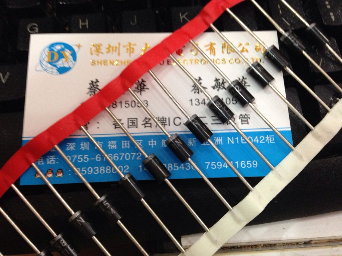 1N5822 SMB 3A40V new MIC Schottky diode can--DYDZ2