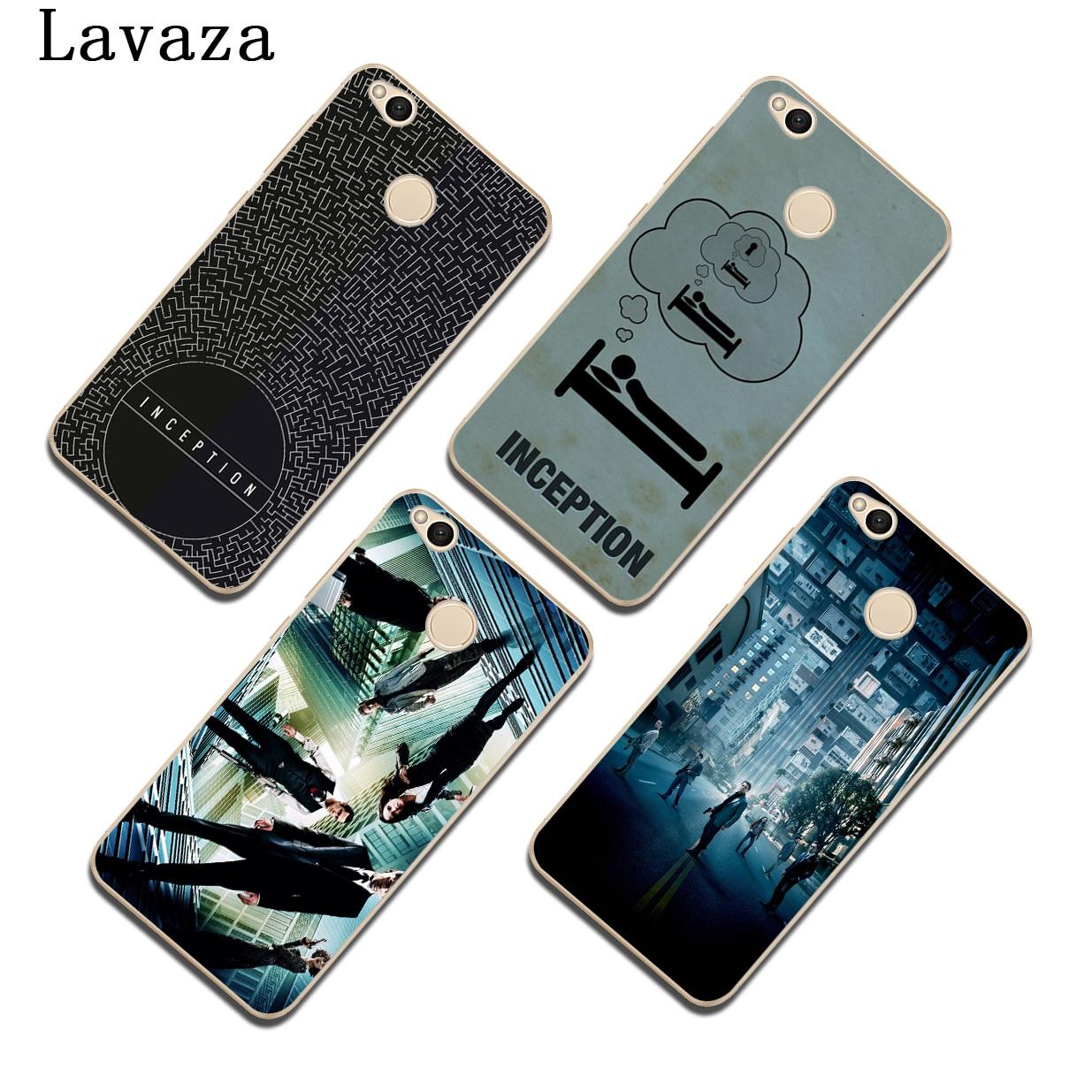 Lavaza Леонардо Ди Каприо создания телефон чехол для сяо mi красный mi 4X mi A1 6 5 5X 5S плюс Примечание 5A 4A 2 3 3 s 4 Pro премьер 4X mi A1 mi 6
