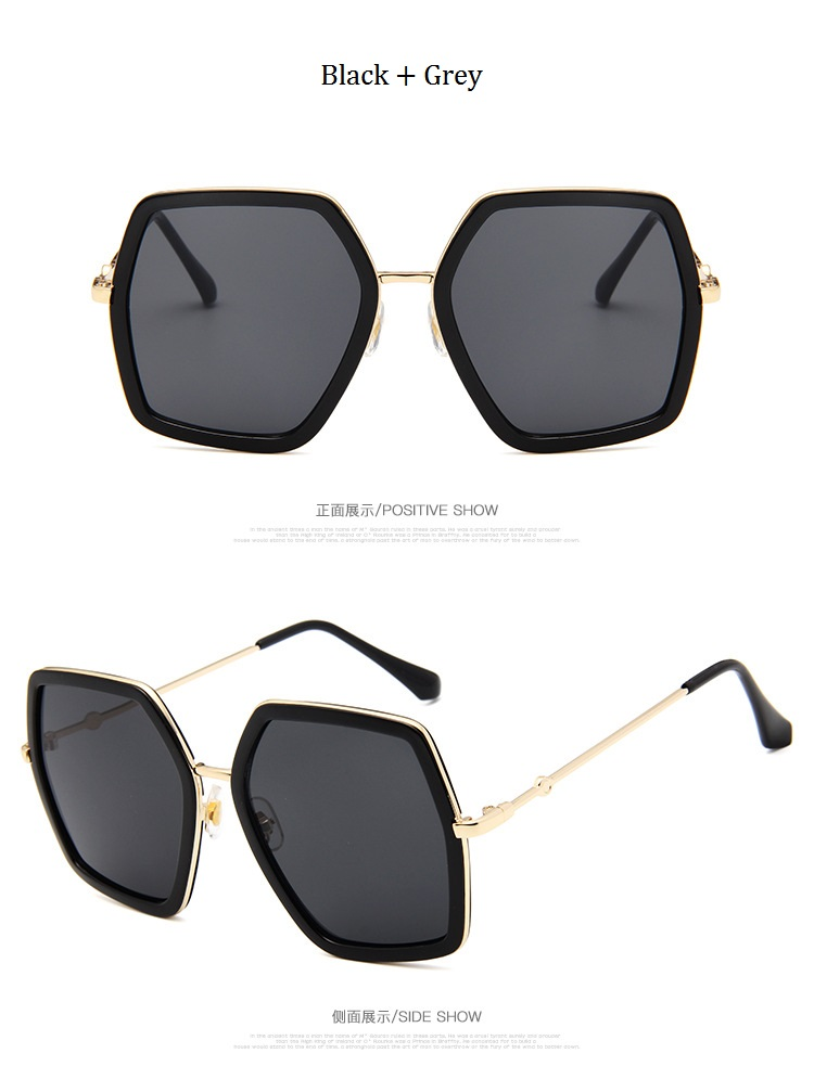 HTB1Che8c63z9KJjy0Fmq6xiwXXaD - Square Luxury Sun Glasses Brand Designer Ladies Oversized Crystal Sunglasses Women Big Frame Mirror Sun Glasses For Female UV400