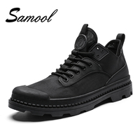 Outdoor Desert Canvas shoes The U.S Military Assault Tactical casual Breathable Wear Slip Men Casual Travel shoes Zapatos QX3