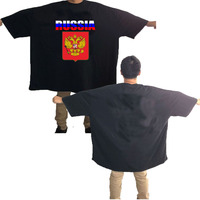 Russland Russia Moskau Moscow Kazan T Shirt Men S Fashion Top Tee Shirt High Quality 100