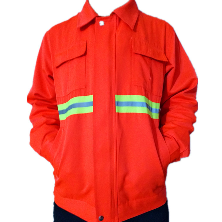 The New Clean Sanitation Workers Work Suit Traffic Safety Clothing landscaping Protective Clothing Long Sleeved Vest развертка машинная kazakh workers 38mm h7 h8