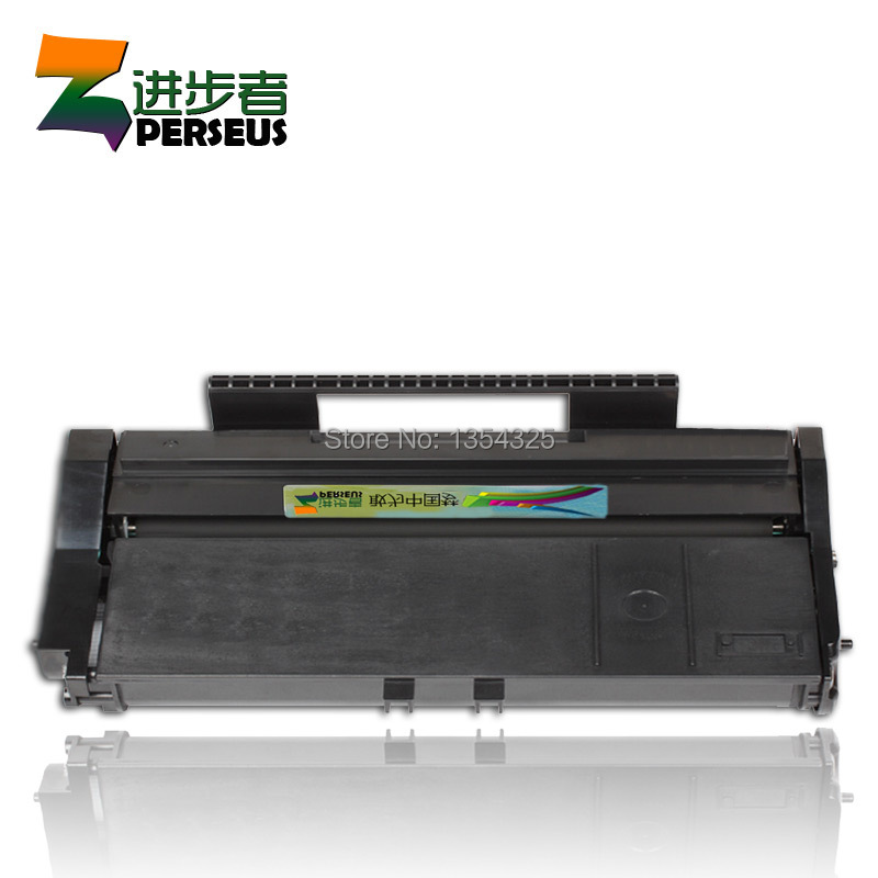 PERSEUS TONER CARTRIDGE FOR RICOH SP100 BLACK FULL COMPATIBLE RICOH SP100 SP100SF SP100SU PRINTER GRADE A+ cs rsp3300 toner laser cartridge for ricoh aficio sp3300d sp 3300d 3300 406212 bk 5k pages free shipping by fedex