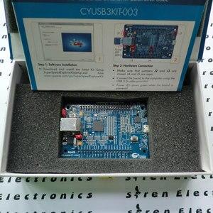 Image 1 - Placa de herramientas de desarrollo de interfaz de CYUSB3KIT 003, EZ USB FX3 SuperSpd Explor, 1 Uds.