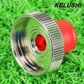 Cabeza conversión adaptador swap KELUSHI 2016 Fuente de Alta calidad FC interfaz de medidor de potencia de fibra óptica conector de envío rápido