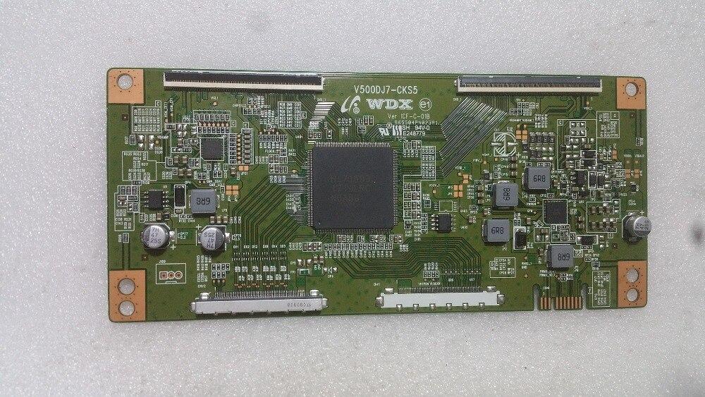 V500DJ7-CKS5 Good Working Tested