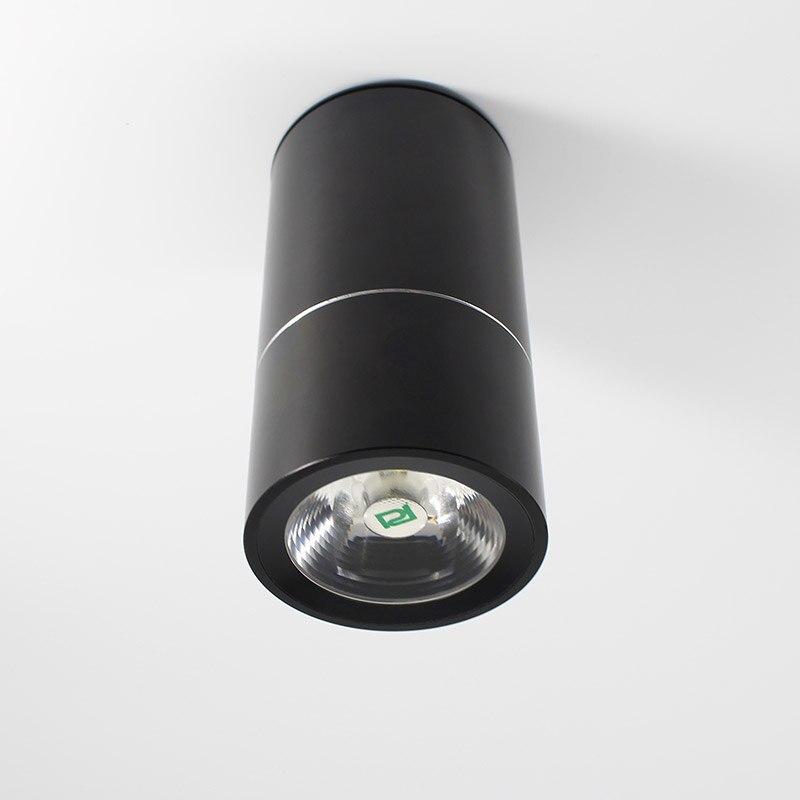 lampada de parede superficie luz interior alta potencia 04