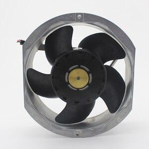 Абсолютно новый оригинальный 109E5724H504 17251 24В 0.58A 172*150*51 17 см инвертор вентилятор