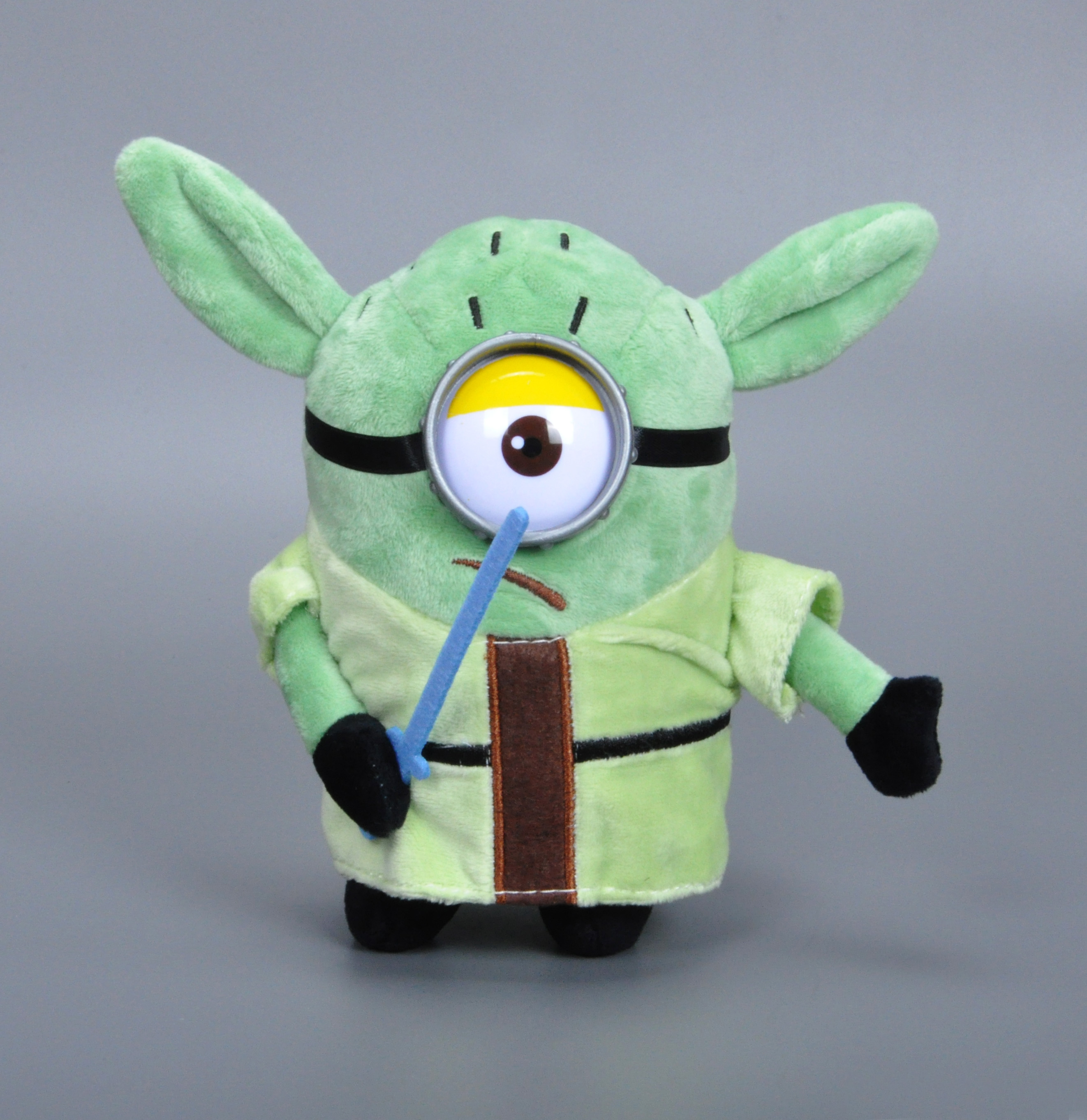 Soft toy - an important attribute in the development of the child