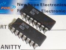Good quality   IC  new hope Original Text Original Pins IR2110PBF IR2110P IR2110 DIP14 originai