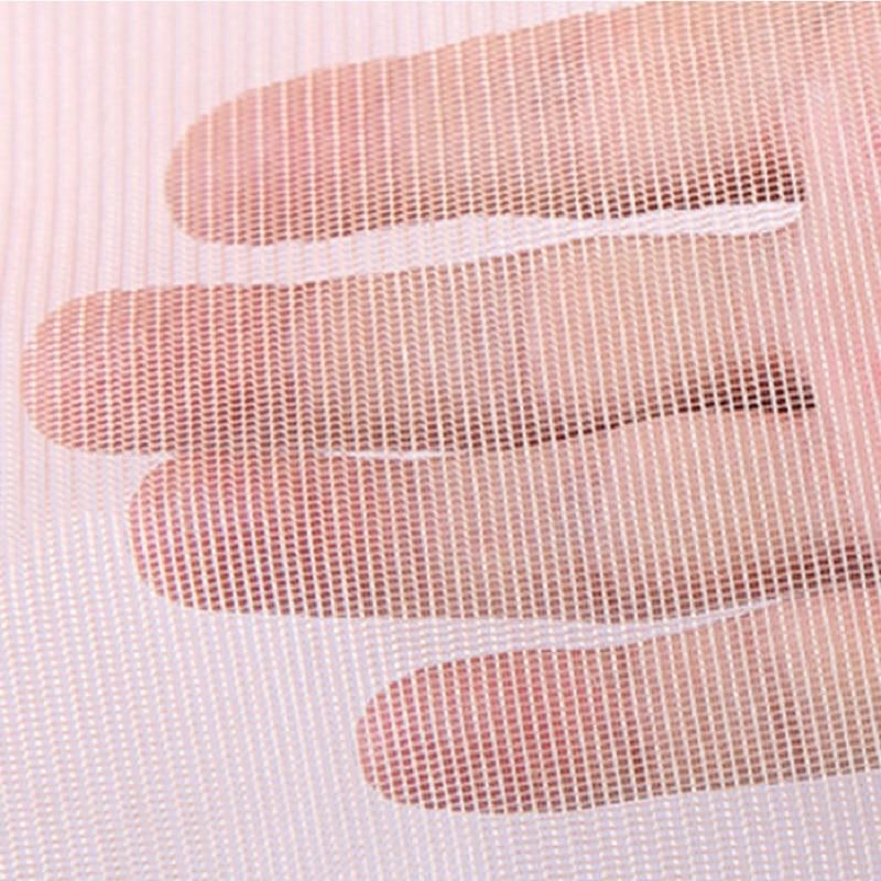 90/100 X210 cm 자석 모기장 여름 안티 모기 메쉬 자기 - 홈 섬유 - 사진 6