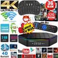 S912 T95Z Além Disso Android 6.0 caixa de tv Amlogic Octa Núcleo 2g 16g iptv Dual WiFi 1000 M Gigabit Caixa Smart TV 3D 4 K media player PK X96
