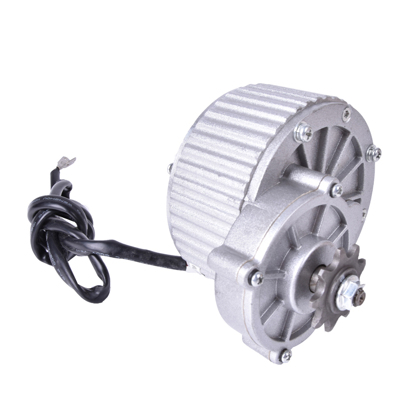 36V MY1018-450W Brushless DC motor gear motor 450W Motor board 2750rpm free shipping 1000w 36v dc brushless