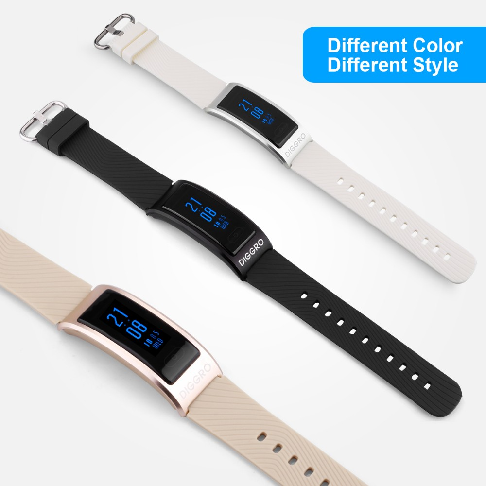 Smartband-Diggro DF23-18