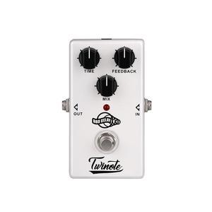 Image 2 - Đàn Guitar điện Tác Động Đạp Chân Mini Tác Dụng Overdrive/Biến Dạng/Cổ Điển/Fuzz/AMP Tăng Áp/Boogie Q./ ĐẦM BBD Trì Hoãn Phụ Kiện Guitar