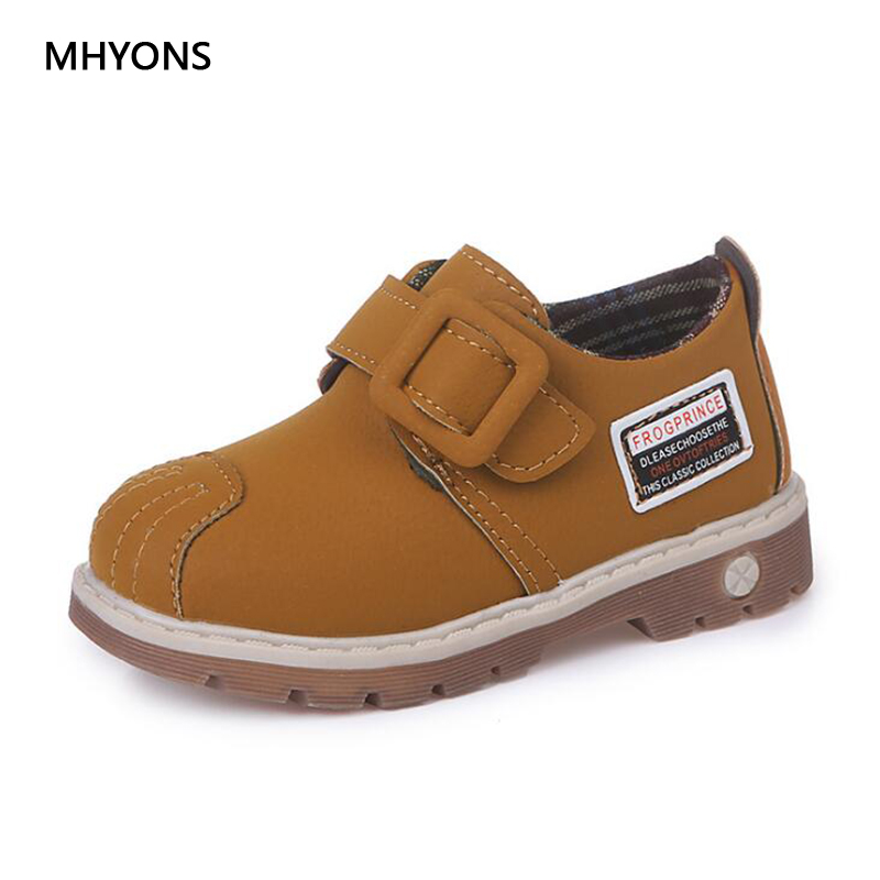 Children Shoes New Spring Autumn Kids High Quality Fashion Sneakers Boys Girls Sneakers Kids Sport Shoes Size 21-30