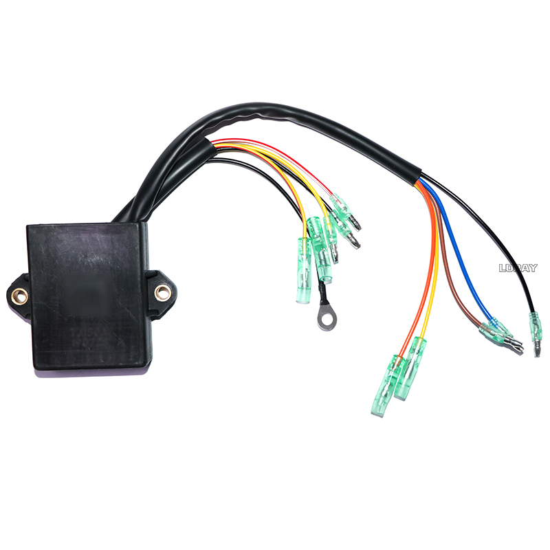 66M-85540-01 CDI For Yamaha Parsun Outboard Motor 15HP F15A 4 Stroke 66M-85540-10 66M-8554066M-85540-01 CDI For Yamaha Parsun Outboard Motor 15HP F15A 4 Stroke 66M-85540-10 66M-85540
