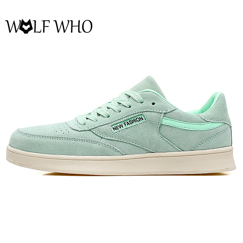 WOLF WHO 2017 Ladies Casual Shoes Summer Lace Up Canvas Comfortable Fashion Women Flat Shoes tenis feminino Zapatillas Mujer summer women shoes casual cutouts lace canvas shoes hollow floral breathable platform flat shoe sapato feminino lace sandals