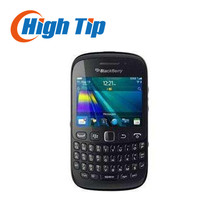 Unlocked Original 9220  BlackBerry Curve 9220 Wi-Fi QWERTY 2MP 3G Phone Refurbished Free Shipping 1 year warranty