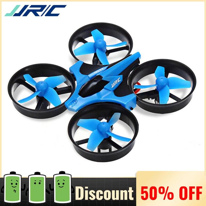 JJRC H36 Mini Drone Quadcopter 3D Flip fej nélküli üzemmód Egy - Távirányítós játékok