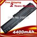 Аккумулятор для ноутбука TOSHIBA Satellite L650 L650D L655 L655D L670 L670D L675D L730 L770 PA3817U-1BRS Бесплатная доставка
