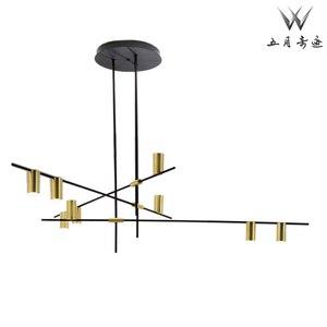 Image 4 - Modern LED vertigo pendant lamp La suspension E27 Constance Guisset est un luminaire for Dining Room Restaurant lampe lustre
