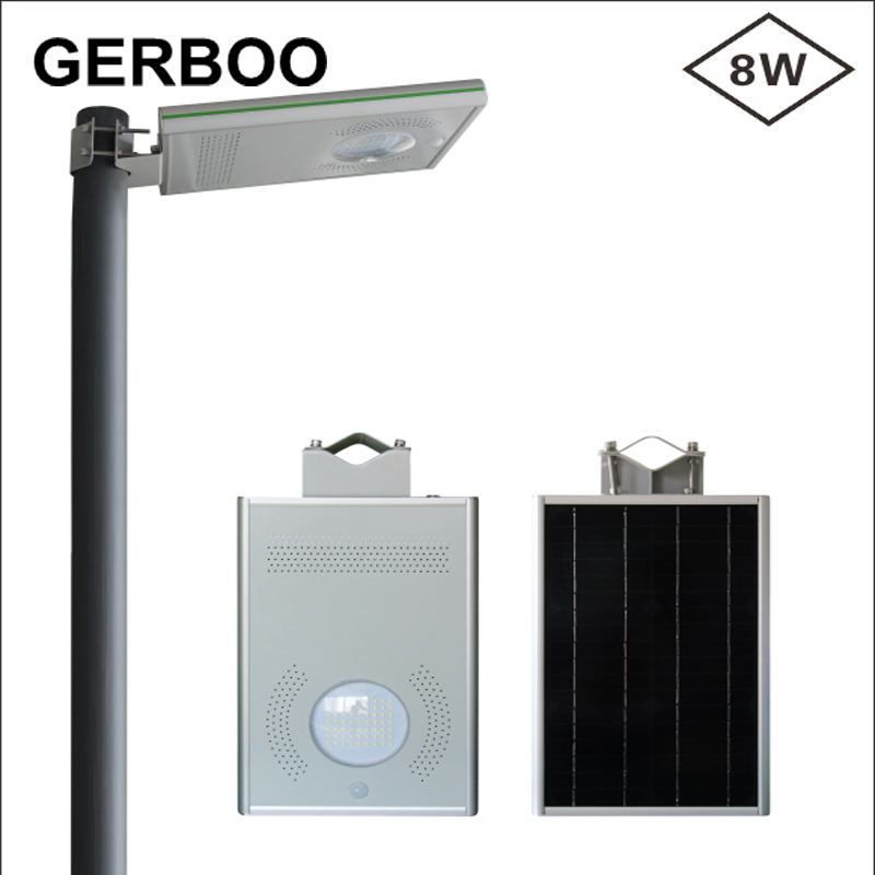Led Solar Light Outdoor Motion Sensor Solar Powered LED Pole Wall Street Path Solar Light For Garden Luminaria Solar