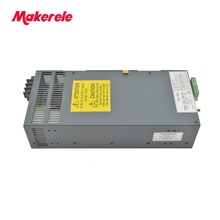 1000w high watts power switching supply single output 5v 100a from china manufacturer direct sale
