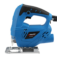 Woodworking Tools Laser Jig Saw Includes 2pcs Blades Dust Pipe Allen Wrench 220V 710W Z30