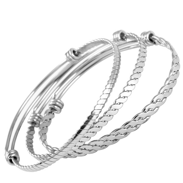 CR-27 High Quality 316L Stainless Steel Fashion Men/Women Bracelet Trendy Lover's Gift Party Bracelet Jewelry Wholesale