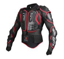 Reomoto Ademend motocross Protector body armor jas Sport Bike Motorcycle Motocross Racing rood(China)