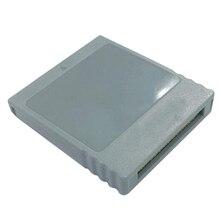 Xunbeifang SD כרטיס זיכרון פלאש עבור Wii מתאם ממיר כרטיס מתאם אביזרי קונסולת משחקי משחק קוביית GC N