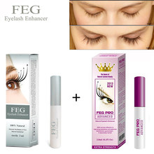 69a7533df2d Feg Eyelash Enhancer Serum Eyelash Growth Treatment Natural Herbal Medicine  Eye Lashes Extension Lengthening Mascara Makeup Tool