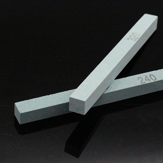 4Pcs! Professional Knife Sharpener diamond whetstone Hone whetstone Ganzon stone Kitchen Sharpening System Tools