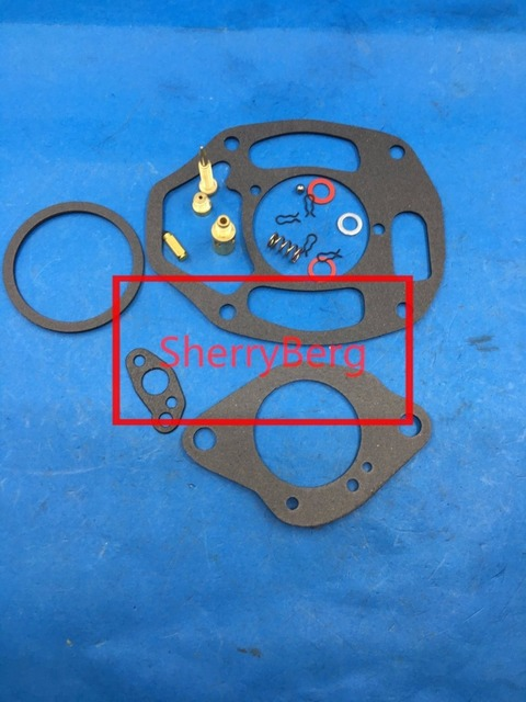 US $13 8 |1932 62 CARB KIT fit ROCHESTER B 1 BARREL CHEVY/CHEVY GMC TRUCKS  216 235 261 ENG-in Carburetor Parts from Automobiles & Motorcycles on