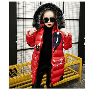 5430d6939 warn hooded jackets girls winter coats