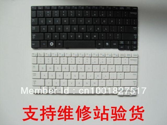 Original for samsung n148 n143 n145 nb30 n150 n148 laptop keyboard
