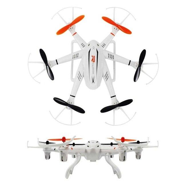 """מתקפל drone WiFi מל""""ט שש שלט רחוק מיני מטוסים נייד 2 מיליון HD מצלמה גירוסקופ עם תאורה"""