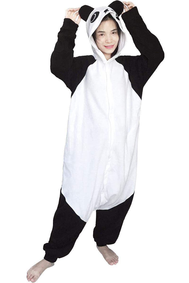 panda pajama