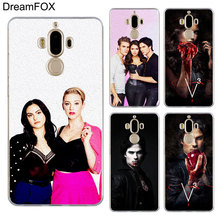 DREAMFOX M304 Vampire Diaries Soft TPU Silicone Cover Case For Huawei Mate 8 9 10 20 30 Lite Pro