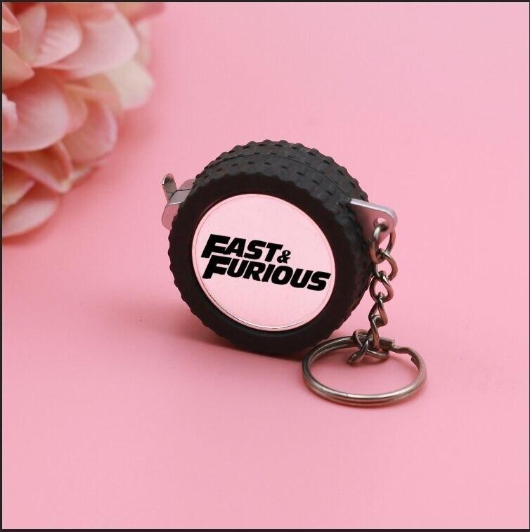 ⑥Envío libre regalo del favor de partido rápido y furioso rueda ...