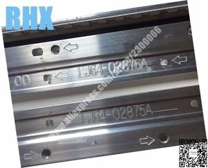 Image 5 - 2piece/lot KDL 55EX720 LCD TV LED backlight 55inch 0D2E 60 S1G2 550SM0 R1 LJ64 02875A LJ64 02876A LTY550HJ03 1piece=60LED 619MM