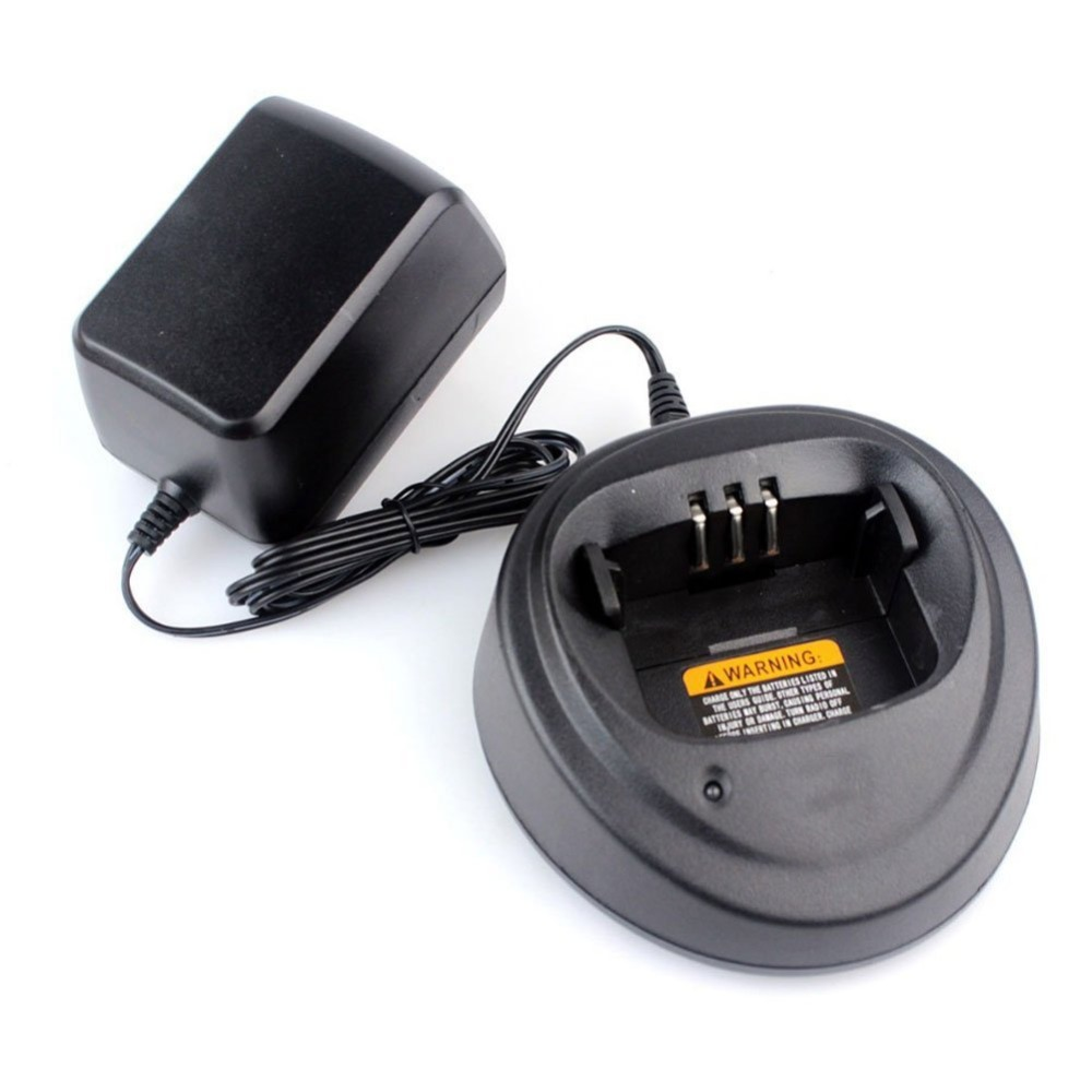 Radio Walkie talkie <font><b>Battery</b></font> Charger WPLN4317AR for <font><b>Motorola</b></font> GP3688/3188 CP040/150 EP450 CP380/200 Two Way Radio