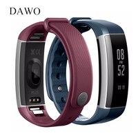 Più nuovo Zeblaze Zeband Più Intelligente Wristband Heart Rate Activity Tracker Sonno Monitor Bluetooth Sport Banda Intelligente per il telefono del Moblie