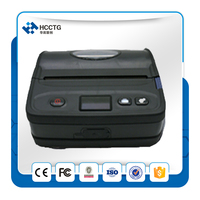Android Bluetooth pos printer HCCL51 portabel 4 inch thermal printer mobile label printer