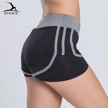 BARBOK Yoga Shorts engen Sport Shorts für Frauen Kleidung unten Sportwear Giral Lauftraining Fitness Kleidung Fitness